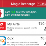 Magic Recharge – Earn Unlimited Free Mobile Recharge