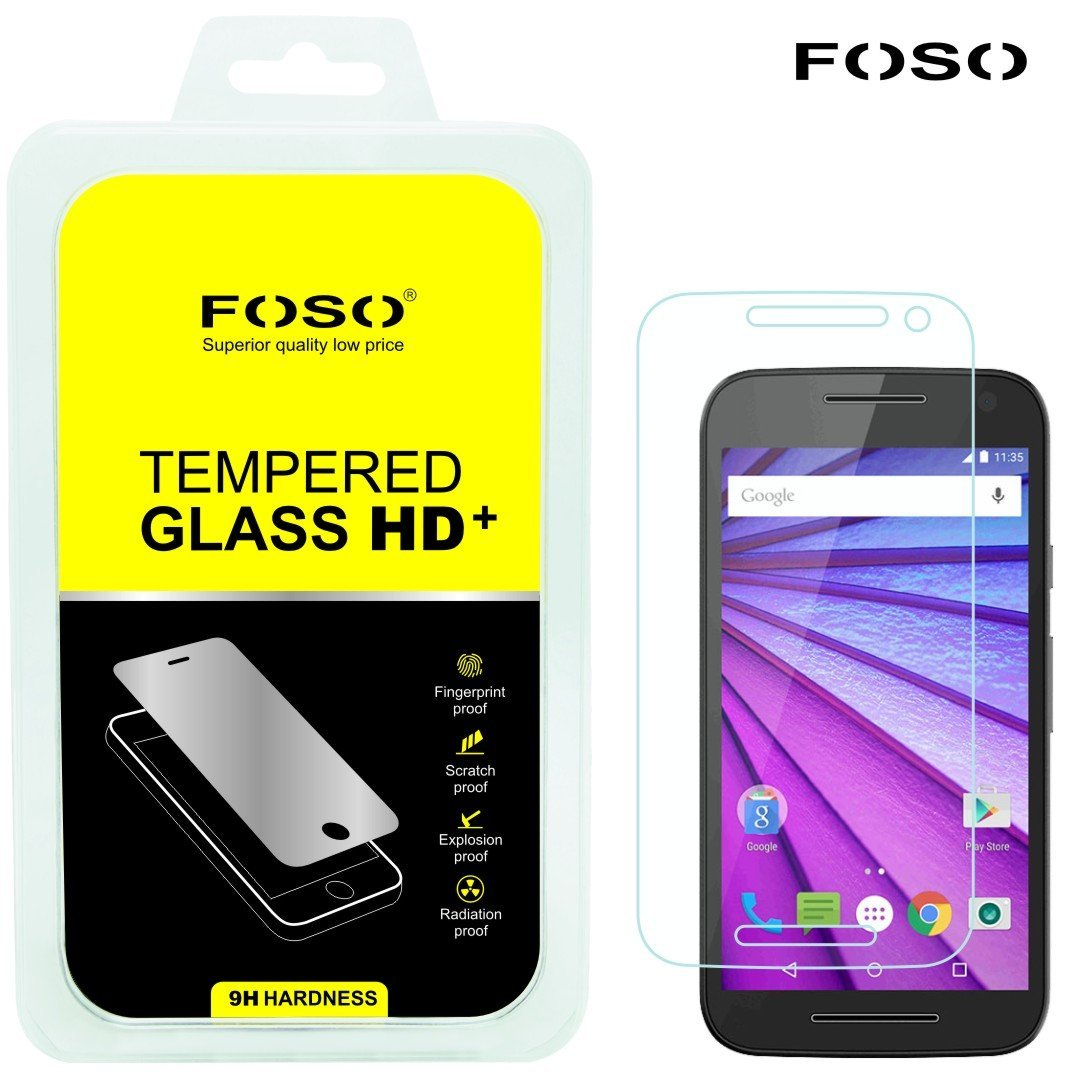 Tempered Glass Screen Guard
