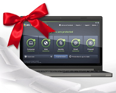 AVG Internet Security Antivirus