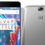 OnePlus 3 | Graphite Exciting Offers at Price Rs. 27,999