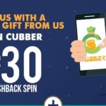 Cubber Referral Code – Refer Friends and Get Rs30 Free Recharge on Spin Wheel
