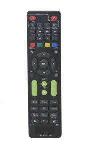 GTPL Remote App