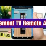 Element TV Remote App | Element TV Smart Remote App | Remote Control App For Element TV