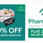 PharmEasy Coupon – Flat 25% Discount on Medicines New Users