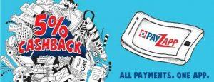 Payzapp Sep 2020 Offers