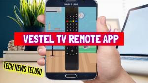 Loewe TV Remote App