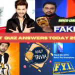 Flipkart Answers today live 25 February | Fake Or Not Fake | Kya Bolti Public | Dating Aaj kal | FYI