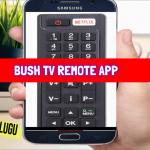 Bush TV Remote App || Bush Smart TV Remote Control || Remote Control For Bush TV