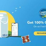 Country Delight Referral Code – Dairy Products Worth ₹2500 For FREE